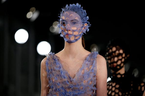 Maison Martin Margiela「Maison Margiela : Runway - Paris Fashion Week Womenswear Fall/Winter 2020/2021」:写真・画像(9)[壁紙.com]