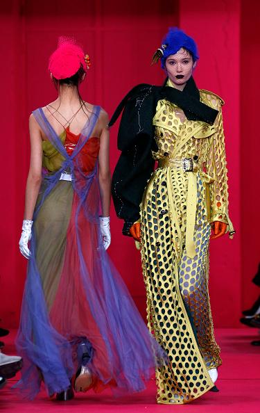 Maison Martin Margiela「Maison Margiela : Runway - Paris Fashion Week - Haute Couture Spring/Summer 2020」:写真・画像(19)[壁紙.com]