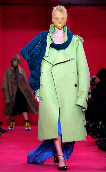 Maison Martin Margiela「Maison Margiela : Runway - Paris Fashion Week - Haute Couture Spring/Summer 2020」:写真・画像(4)[壁紙.com]