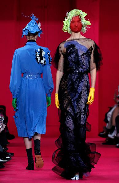 Maison Martin Margiela「Maison Margiela : Runway - Paris Fashion Week - Haute Couture Spring/Summer 2020」:写真・画像(11)[壁紙.com]
