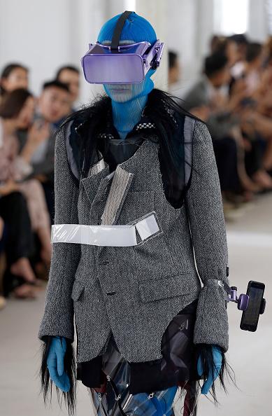 Maison Martin Margiela「Maison Margiela : Runway - Paris Fashion Week - Haute Couture Fall Winter 2018/2019」:写真・画像(6)[壁紙.com]