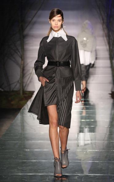 Bangs「Fatima Val - Presentation - Milan Fashion Week Womenswear Autumn/Winter 2014」:写真・画像(16)[壁紙.com]