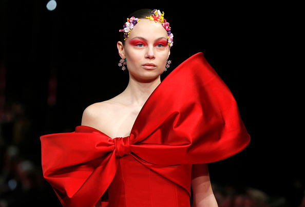 Haute Couture「Alexis Mabille : Runway - Paris Fashion Week - Haute Couture Spring Summer 2019」:写真・画像(10)[壁紙.com]