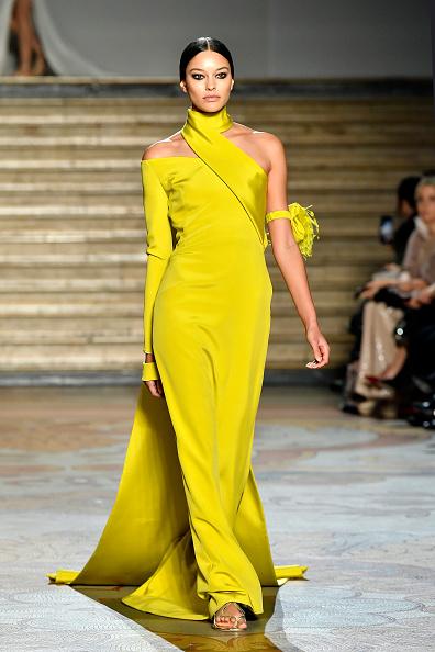Spring Summer Collection「Antonio Grimaldi : Runway - Paris Fashion Week - Haute Couture Spring/Summer 2020」:写真・画像(9)[壁紙.com]