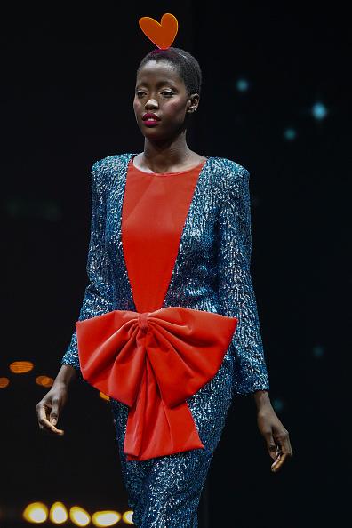 Waffled「Agatha Ruiz de La Prada Fashion Show At Casino Estoril」:写真・画像(5)[壁紙.com]