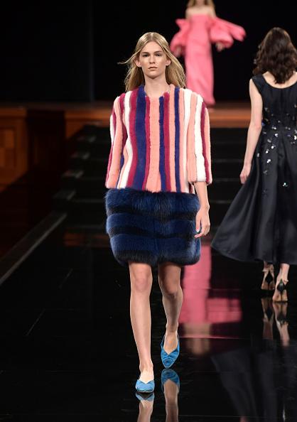 Multi Colored Dress「2019 Symphony Fashion Show」:写真・画像(13)[壁紙.com]