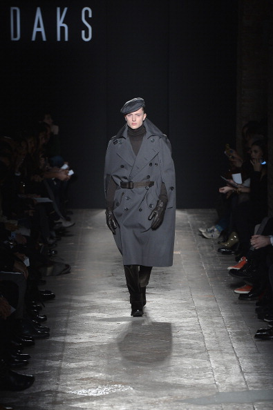 Daks「Daks - Runway - Milan Fashion Week Menswear Autumn/Winter 2013」:写真・画像(14)[壁紙.com]