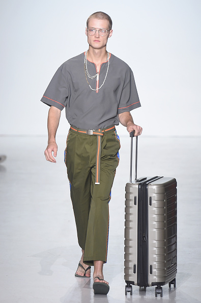 Flip-Flop「General Idea - Runway - NYFW: Men's July 2017」:写真・画像(15)[壁紙.com]