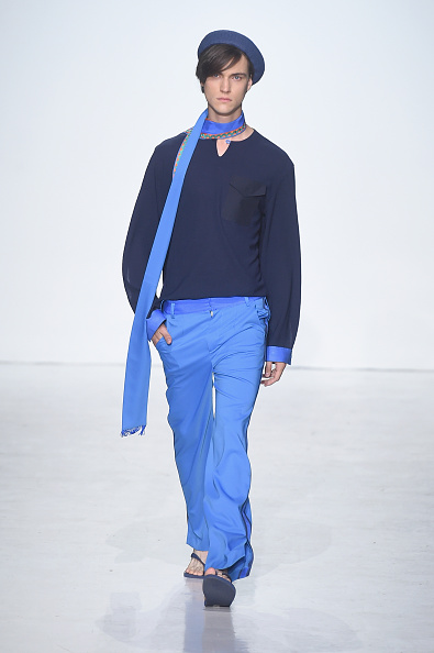 Casual Clothing「General Idea - Runway - NYFW: Men's July 2017」:写真・画像(11)[壁紙.com]