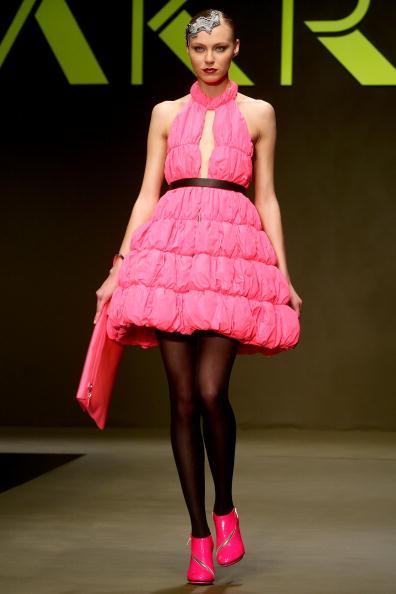 Vittorio Zunino Celotto「Krizia: Milan Fashion Week Womenswear A/W 2010」:写真・画像(16)[壁紙.com]