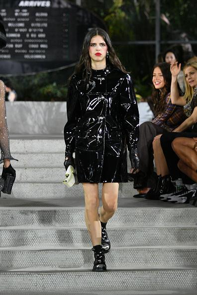Shiny「Louis Vuitton Cruise 2020 Fashion Show」:写真・画像(18)[壁紙.com]