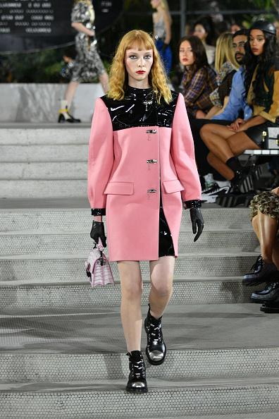 Louis Vuitton - Designer Label「Louis Vuitton Cruise 2020 Fashion Show」:写真・画像(15)[壁紙.com]