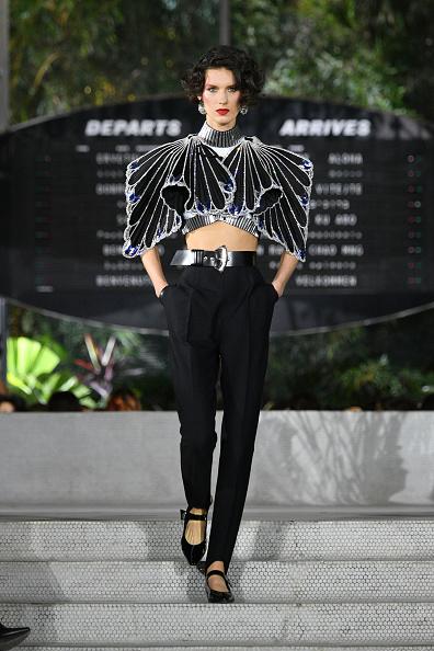 Louis Vuitton - Designer Label「Louis Vuitton Cruise 2020 Fashion Show」:写真・画像(4)[壁紙.com]