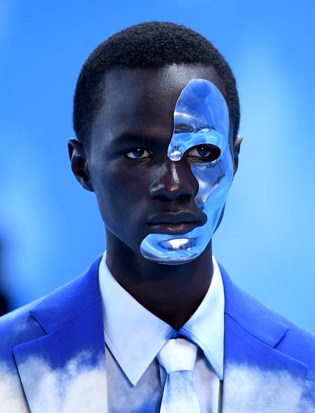 Menswear「Louis Vuitton : Runway - Paris Fashion Week - Menswear F/W 2020-2021」:写真・画像(16)[壁紙.com]