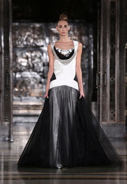 A-Line「Pearce Fionda - Runway: London Fashion Week SS14」:写真・画像(18)[壁紙.com]