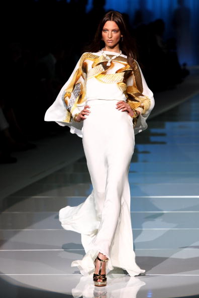 Roberto Cavalli - Designer Label「Roberto Cavalli - MFW Menswear Spring/Summer 2009」:写真・画像(9)[壁紙.com]