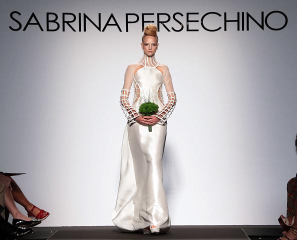 AltaRoma AltaModa「Sabrina Persechino - AltaRoma AltaModa July 2013」:写真・画像(19)[壁紙.com]