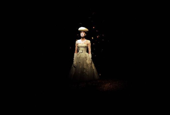 Alexander McQueen - Designer Label「McQ Alexander McQueen: Runway - LFW Autumn/Winter 2012」:写真・画像(3)[壁紙.com]