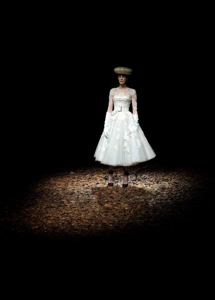 Alexander McQueen - Designer Label「McQ Alexander McQueen: Runway - LFW Autumn/Winter 2012」:写真・画像(10)[壁紙.com]