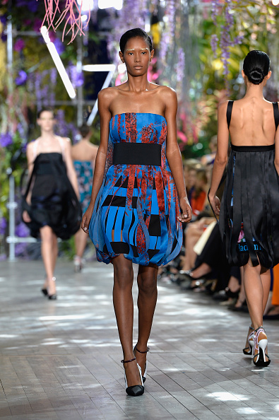 Christian Dior - Designer Label「Christian Dior: Runway - Paris Fashion Week Womenswear Spring/Summer 2014」:写真・画像(13)[壁紙.com]