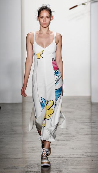 Brian Ach「Adam Selman - Runway - Spring 2016 MADE Fashion Week」:写真・画像(16)[壁紙.com]