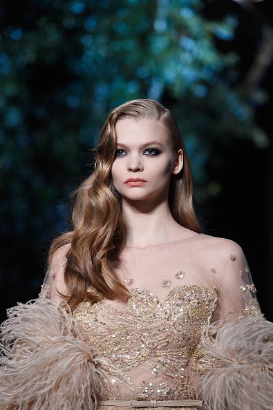 Elie Saab - Designer Label「Elie Saab : Runway - Paris Fashion Week - Haute Couture S/S 2015」:写真・画像(0)[壁紙.com]