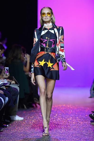 Elie Saab - Designer Label「Elie Saab : Runway - Paris Fashion Week Womenswear Spring/Summer 2017」:写真・画像(4)[壁紙.com]