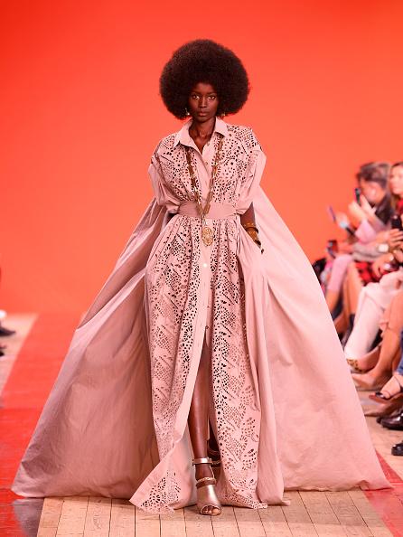 Elie Saab - Designer Label「Elie Saab : Runway - Paris Fashion Week - Womenswear Spring Summer 2020」:写真・画像(11)[壁紙.com]
