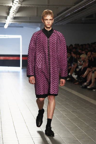 Incidental People「Damir Doma : Runway - Paris Fashion Week - Menswear S/S 2014」:写真・画像(2)[壁紙.com]