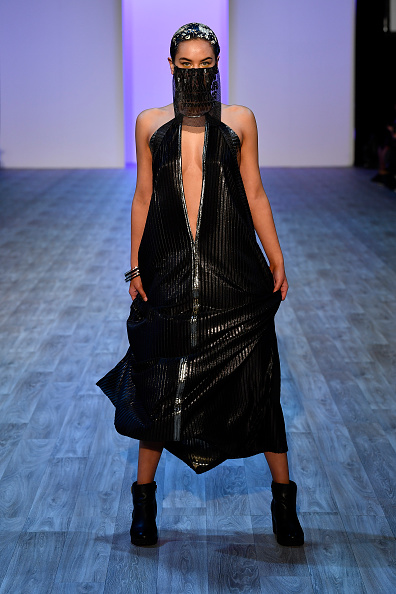 Fashion「Adhala Lenzo, ARITAUA, Afrispec Global, Schmood by Lola - Runway - New Zealand Fashion Week 2019」:写真・画像(12)[壁紙.com]