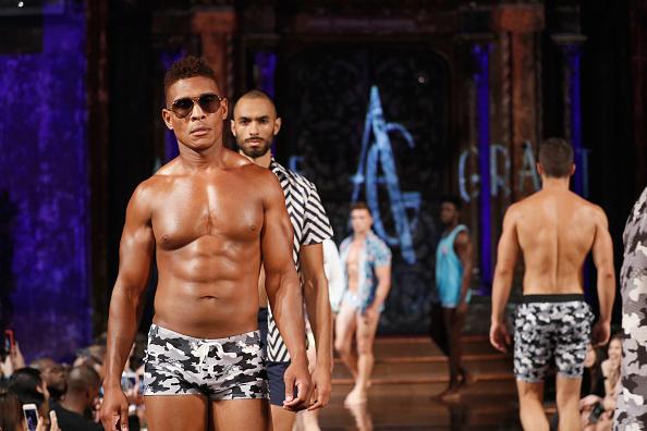 Sponsor「ARGYLE GRANT At New York Fashion Week Powered By Arta Hearts Fashion NYFW」:写真・画像(12)[壁紙.com]