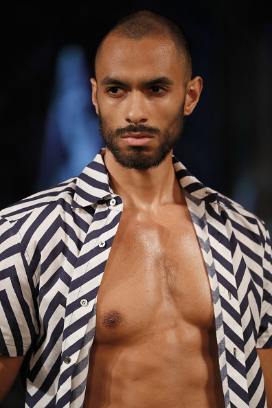 Sponsor「ARGYLE GRANT At New York Fashion Week Powered By Arta Hearts Fashion NYFW」:写真・画像(5)[壁紙.com]