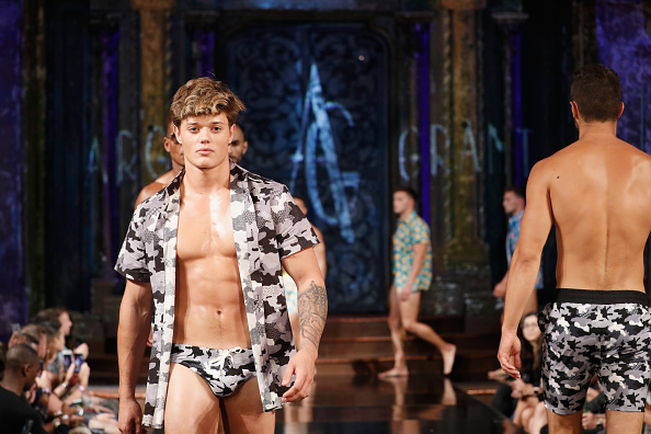 Sponsor「ARGYLE GRANT At New York Fashion Week Powered By Arta Hearts Fashion NYFW」:写真・画像(11)[壁紙.com]