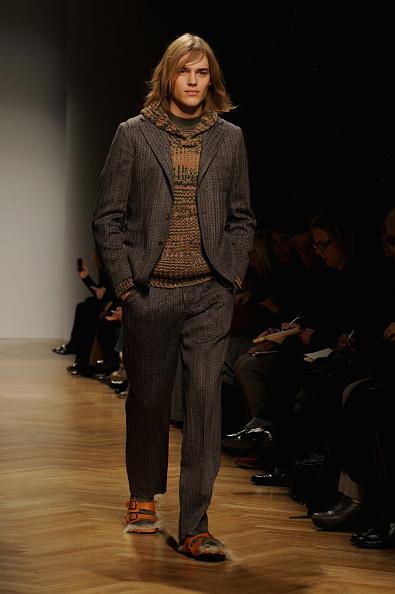 Personal Accessory「Missoni - Runway - Milan Fashion Week Menswear Autumn/Winter 2014」:写真・画像(11)[壁紙.com]