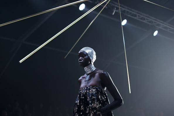 Lisa Maree Williams「Mercedes Benz Presents Paris Georgia - Runway - New Zealand Fashion Week 2019」:写真・画像(18)[壁紙.com]