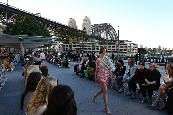 Australian Fashion Week「Mercedes-Benz Presents Aje - Runway - Mercedes-Benz Fashion Week Australia 2019」:写真・画像(3)[壁紙.com]