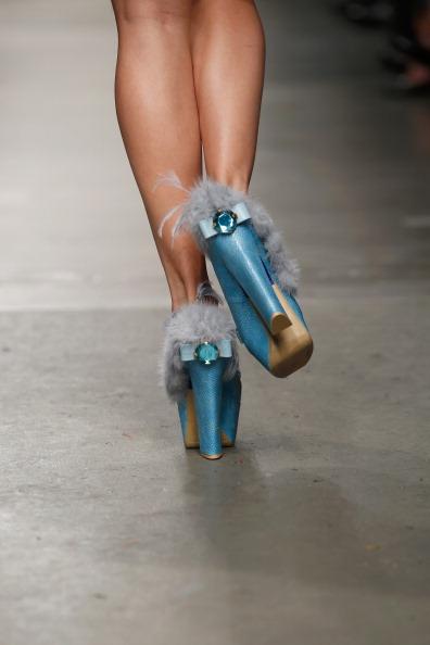 Stiletto「Nolcha Fashion Week New York - YBCouture」:写真・画像(14)[壁紙.com]