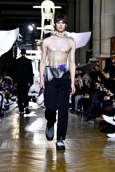 Fashion Model「Botter : Runway - Paris Fashion Week - Menswear F/W 2020-2021」:写真・画像(17)[壁紙.com]