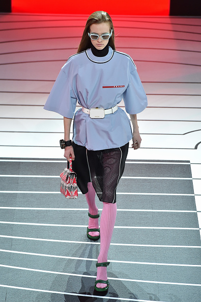 Fashion Model「Prada - Runway - Milan Fashion Week Fall/Winter 2020-2021」:写真・画像(19)[壁紙.com]