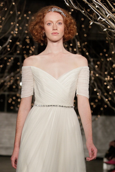 Wedding Reception「Fall 2014 Bridal Collection - Jenny Packham - Show & 25th Anniversary Reception」:写真・画像(19)[壁紙.com]