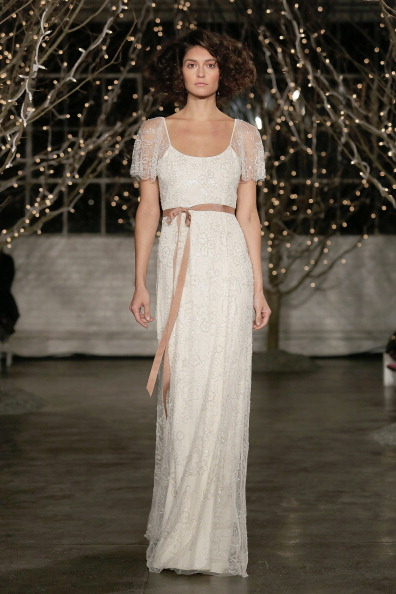 Wedding Reception「Fall 2014 Bridal Collection - Jenny Packham - Show & 25th Anniversary Reception」:写真・画像(4)[壁紙.com]
