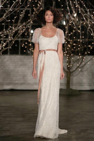 Wedding Reception「Fall 2014 Bridal Collection - Jenny Packham - Show & 25th Anniversary Reception」:写真・画像(5)[壁紙.com]
