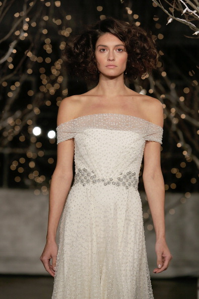 Wedding Reception「Fall 2014 Bridal Collection - Jenny Packham - Show & 25th Anniversary Reception」:写真・画像(13)[壁紙.com]