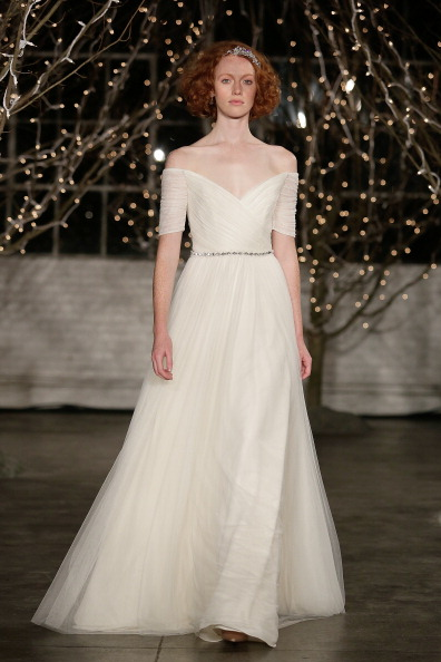 Wedding Reception「Fall 2014 Bridal Collection - Jenny Packham - Show & 25th Anniversary Reception」:写真・画像(10)[壁紙.com]