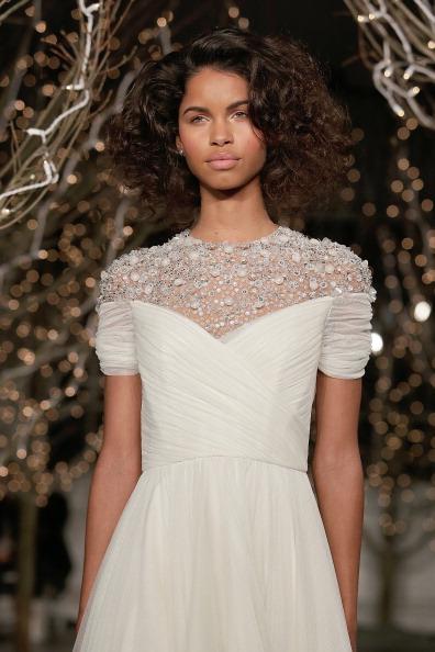 Wedding Reception「Fall 2014 Bridal Collection - Jenny Packham - Show & 25th Anniversary Reception」:写真・画像(2)[壁紙.com]