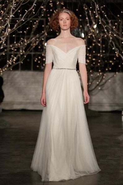 Wedding Reception「Fall 2014 Bridal Collection - Jenny Packham - Show & 25th Anniversary Reception」:写真・画像(11)[壁紙.com]