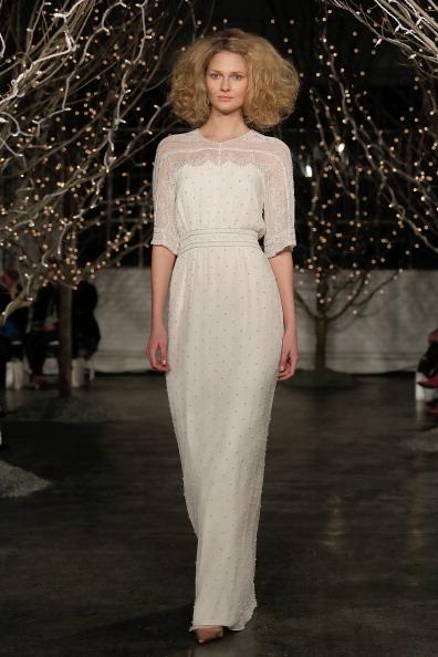 Wedding Reception「Fall 2014 Bridal Collection - Jenny Packham - Show & 25th Anniversary Reception」:写真・画像(1)[壁紙.com]