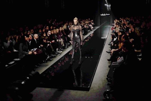 AltaRoma AltaModa「Raffaella Frasca Haute Couture - Runway - AltaRoma AltaModa」:写真・画像(12)[壁紙.com]