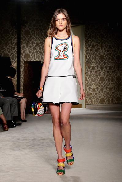 Fay - Designer Label「Fay - Runway - Milan Fashion Week Womenswear Spring/Summer 2014」:写真・画像(16)[壁紙.com]