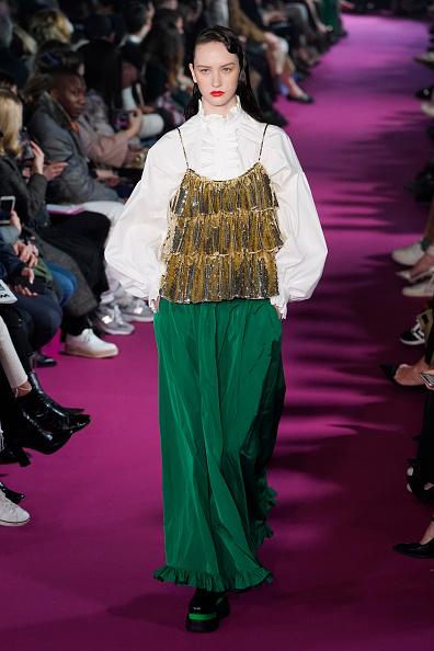 MSGM「MSGM - Runway - Milan Fashion Week Fall/Winter 2020-2021」:写真・画像(0)[壁紙.com]